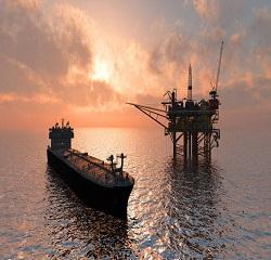 Petróleo tem mínima em mais de 11 anos