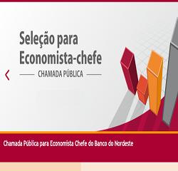 Vitória dos economistas BNB exigirá registro ao contratar economista-chefe